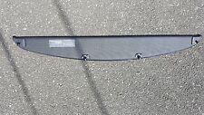 10-15 OEM USED LEXUS RX350 RX450H CARGO COVER REAR DOOR EXTENSION BLACK