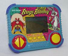 BUGS BUNNY Electronic TIGER 1991 jeu video LCD Warner Bros inc type game & watch