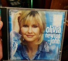 Olivia Newton-John - Back with A Heart -  MUSIC CD - FREE POST