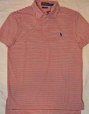 Polo Ralph Lauren Shirt Performance Wicking Stretch Shirt S Small NWT $95