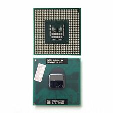 Intel Core 2 Duo T8100 2,1 GHz 2-Kerne 3M 800MHz SLAYP Prozessor Laptop CPU