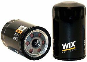 WIX 51516 Engine Oil Filter