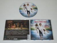 Jesus Liebt Mich /Soundtrack/Marcel Barsotti ( Cst 8161.2) CD Álbum