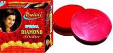 2 x Pure Organic Red Sindoor Kumkum Powder Religious Drolia Brand USA SELLER