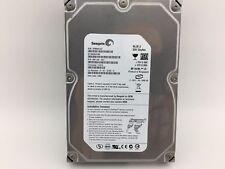 SEAGATE ST3500641NS 500GB SATA HARD DRIVE P/N:9BF148-501 Firmware:3.AEH