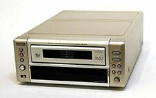 Denon Dma-M10E Md Deck Player 3 Md Minidisc Changer