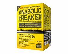 ANABOLIC FREAK 96 caps. PHARMAFREAK  - INCREASES TESTOSTERONE, BLOCKS ESTROGEN