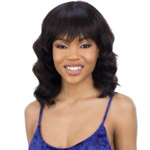 MAYDE BEAUTY 100% HUMAN HAIR WIG - BAILEE