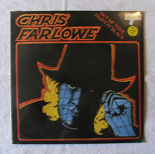 Chris Farlowe – Out Of Time - Paint It Black LP Sigillato/Sealed