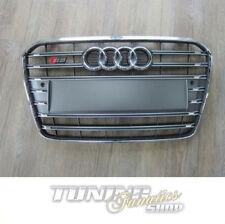 Original Audi S5 Facelift FL Kühlergrill Sportgrill PDC Audi A5 S5 8T +Sportback