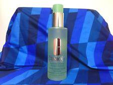 CLINIQUE Lquid Facial Soap Mild Dry Combination 200ml/6.7oz Authentic Authent