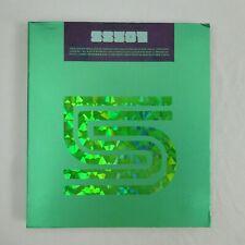 SS501 CD Destination
