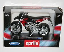 Welly - APRILIA RXV450 - Motorbike Model Scale 1:18