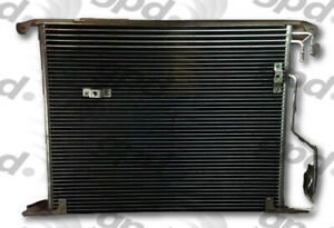 A/C Condenser fits 2000-2014 Mercedes-Benz S65 AMG S430 CL65 AMG  GLOBAL PARTS