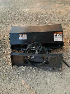 "ASV RT40 RT30 RC30 PT30 Erskine 48"" Power Broom"