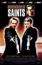 BOONDOCK SAINTS Movie Promo POSTER B Willem Dafoe Sean Patrick Flanery