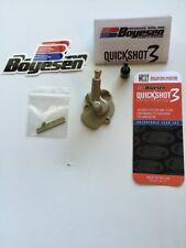 Boyesen Quickshot 3 Accelerator Pump Cover For FCR MX Carb APC-3