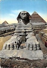BT13644 The great Sphinx of Giza        Egypt