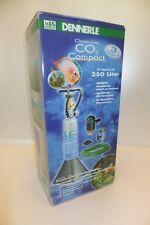 Dennerle CO2 Compact Classic Line Anlage 250L. Pflanzen Dünge Set Mehrweg  3020