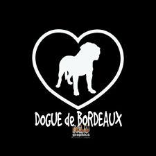 Winter Garden Flag - Dogue de Bordeaux 150900