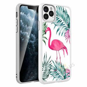 Flamingo Phone Case Cover For Apple iPhone Samsung Huawei Nokia Etc OD71-4