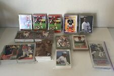 Mixed Lot of Sports Memorabilia Cards and Ticket Stubs