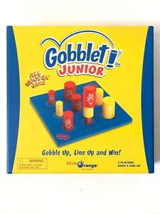 Gobblet Junior Game Individual Replacement Pieces and Parts All Wood Tic Tac Toe