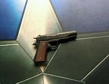 Hot toys mms156 Captain America The First Avenger 1/6 Pistol