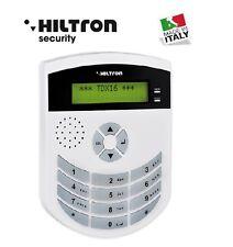 COMBINATORE TELEFONICO GSM HILTRON TDX16  CON MESSAGGI VOCALI PRE REGISTRATI