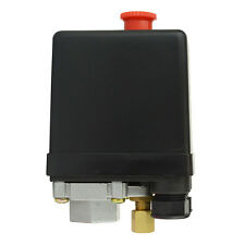 Air Compressor Pump Pressure Control Switch Valve 85-125psi 1 Port - LF10-L1H
