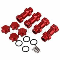 3.7cm Red N10160 Aluminium Sechs Antrieb Verl?ngerung f