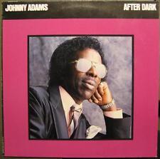 """Johnny Adams """"After Dark"""" - LP"""