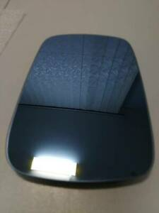 ACURA MDX 2007 08 09 10 11 12 2013 SPHERICAL Blue HEATED 12V MIRROR GLASS RIGHT