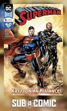 SUPERMAN #5 (DC 2018 1st Print) COMIC