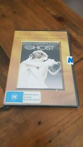 GHOST - Academy Gold Collection 2-Disc Set