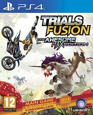 Trials Fusion - Awesome Max Edition | PlayStation 4 PS4 New (4)