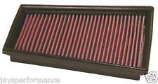 KN AIR FILTER REPLACEMENT FOR RENAULT MEGANE 15.L-I4(DCI); 2003