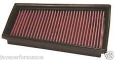 Kn air filter (33-2849) para Renault Fluence 1.5 D 2010 - 2014