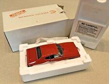 Danbury Mint 1969 Pontiac GTO Judge - Die-Cast 1:24 - New In Box!