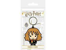 Harry Potter porte-clés caoutchouc Hogwart/'s Crest 6 cm porte clé keychain 38453