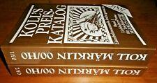 Märklin Koll 'S Catalogo Liebhaber-Preise 2003 2 X Edizione Anniversario Leggere