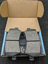 BRP1566 5052 REAR BRAKE PADS FOR FORD MONDEO 2.0 2007-2011