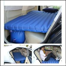 XElectron Car Inflatable Air Cushion Bed Backseat Sleep Rest Mattress & Warranty