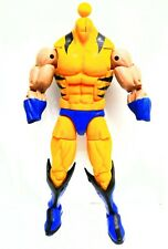 MARVEL LEGENDS WOLVERINE BODY ONLY FOR CUSTOM FODDER