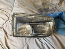 93 94 95 96 97 LEXUS GS300 OEM DRIVER SIDE LEFT LH GLASS FOG LIGHT W/ BULB