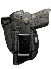 Gun Holster For Taurus Millenium G2 PT111 & PT140 With Laser