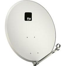 Parabola Antenna satellitare 60cm FTE Or58sb-pl acciaio Prezincat LNB 0 1db