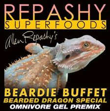 NEW TO MARKET - REPASHY SUPERFOODS BEARDIE BUFFET 85G