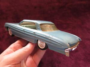 1961 Oldsmobile Super 88 4DR HT Promo - Original