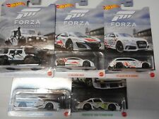 HOT WHEELS FORZA MOTORSPORT 1:64